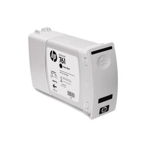 Cartouche d'encre HP Designjet 761 400 ml noir mat