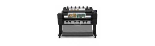 HP Designjet T2500