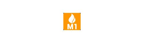 Affiche M1 - impression dye - pigments