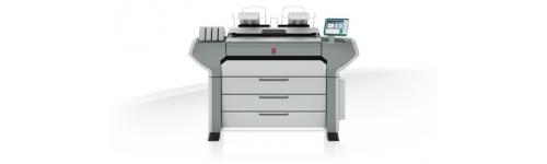 Colorwave 700 - Imprimante 4 rouleaux