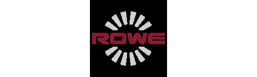 Traceurs ROWE