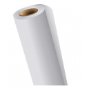Rouleau papier blanc 80gr/m² - 0.914 m x 120 m