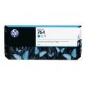 Cartouche d'encre HP Designjet 764 - Cyan - 300ml