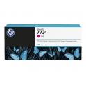 Cartouche d'encre HP Designjet 773C - Magenta - 775ml