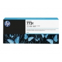 Cartouche d'encre HP Designjet 773C - gris clair - 775ml