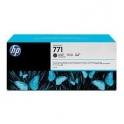 Cartouche noir mat HP 771C - 775 ml