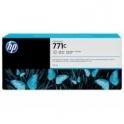Cartouche gris clair HP 771C - 775 ml