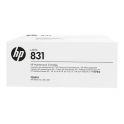 HP 831 - Cartouche de maintenance Latex