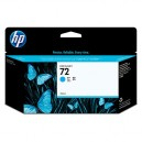 Cartouche d'encre HP Designjet 72 130 ml cyan