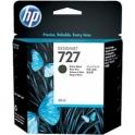 HP 727 - Encre Noire Mate HP N°727 300ml