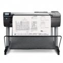 HP T730 - Imprimante grand format A0