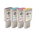 HP 728 40 ml - Cartouche d'encre Jaune