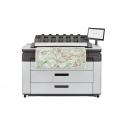Multifonction HP Designjet XL 3600  - 36 pouces