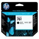 Tete d'impression HP Designjet 761 noir mat