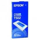 Encre Dye cyan STYLUS PRO 10000 500ml