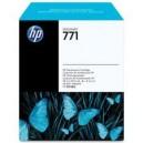 Cartouche de maintenance HP Designjet 771