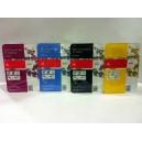 Multipack Toner 4 couleurs CW600 4x500g OCE