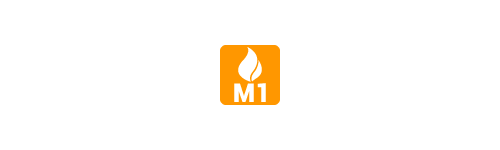 Bâche M1 - impression solvant, uv, latex