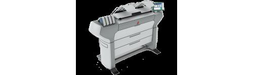 Colorwave 500 - imprimante 4 bobines