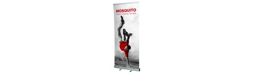Enrouleurs Mosquito